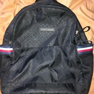 Tommy Hilfiger book bag